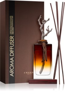 Chando Urban Golden Amber aroma difusor com recarga 120 ml