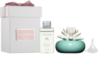 Chando Blooming Blue Breeze diffusore di aromi con ricarica 40 ml