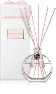 Chando Elegance Fresh Gardenia Aroma Diffuser With Refill 80 ml