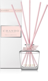 Chando Elegance Fresh Gardenia Αρωματικός διαχύτης επαναπλήρωσης 35 μλ