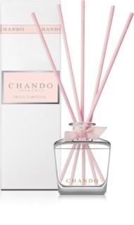 Chando Elegance Fresh Gardenia Difusor de aromas con esencia 35 ml