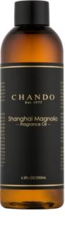 Chando Fragrance Oil Magnolia Aroma-diffuser navulling 200 ml