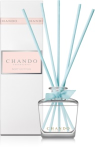 Chando Elegance Soft Cotton Aroma Diffuser With Refill 35 ml