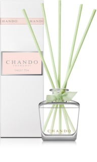 Chando Elegance Sweet Pea Aroma Diffuser With Filling 35 ml