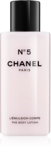 Chanel N°5 leche corporal para mujer 200 ml