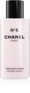 Chanel N°5 lapte de corp pentru femei 200 ml