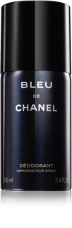 Chanel Bleu de Chanel deo spray voor Mannen  100 ml