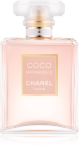 Chanel Coco Mademoiselle Eau de Parfum para mulheres 50 ml