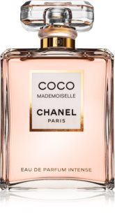 Chanel Coco Mademoiselle Intense Eau de Parfum for Women 50 ml