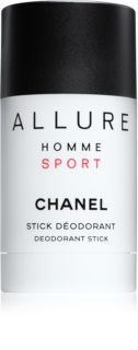 Chanel Allure Homme Sport stift dezodor uraknak 75 ml