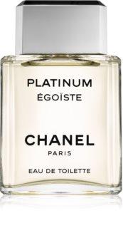 Chanel Égoïste Platinum woda toaletowa dla mężczyzn
