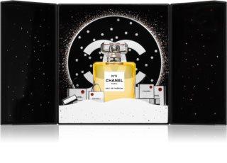 Chanel N°5 parfémovaná voda (limitovaná edice) pro ženy