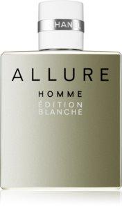 Chanel Allure Homme Édition Blanche парфумована вода для чоловіків