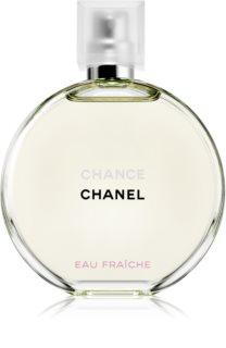 Chanel Chance Eau Fraîche туалетна вода для жінок