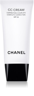 Chanel CC Cream Crema matifianta SPF 50