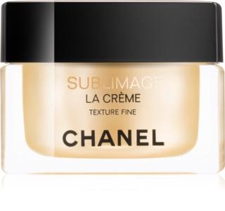 Chanel Sublimage blaga obnavljajuća krema protiv bora