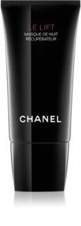 Chanel Le Lift máscara de noite para renovar a pele