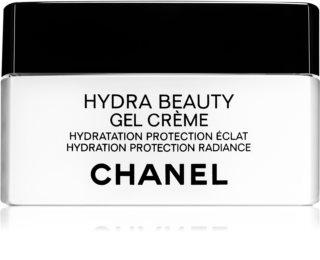 Chanel Hydra Beauty хидратиращ гел крем за лице