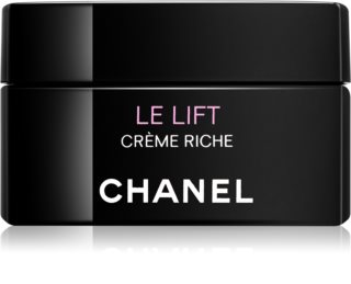 Chanel Le Lift Firming Cream With Breaking Effect for Dry Skin