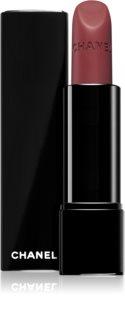 Chanel Rouge Allure Velvet Extreme rouge à lèvres mat