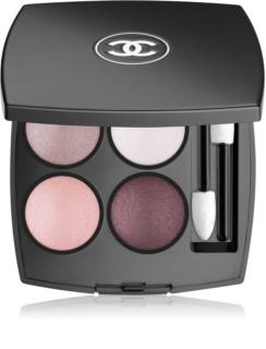 Chanel Les 4 Ombres intenzív szemhéjfesték
