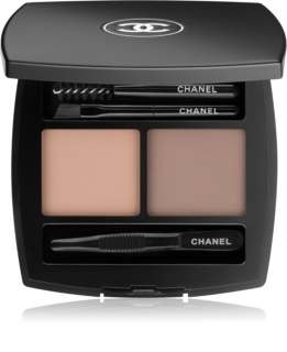 Chanel La Palette Sourcils de Chanel set pentru sprancene perfecte
