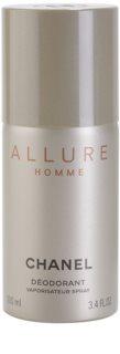 Chanel Allure Homme дезодорант за мъже 100 мл.