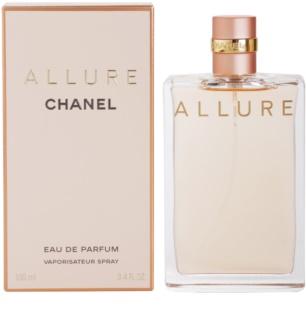 Chanel Allure Parfumovaná voda pre ženy 100 ml