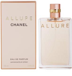 Chanel Allure eau de parfum nőknek 100 ml