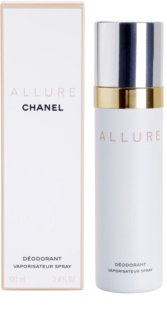 Chanel Allure déo-spray pour femme 100 ml