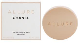 Chanel Allure Parfümierte Seife  für Damen 150 g
