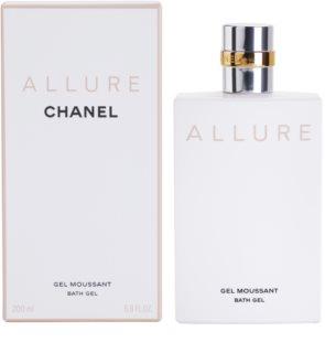 Chanel Allure Duschgel für Damen 200 ml