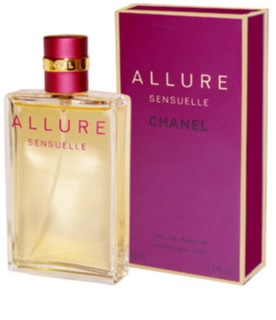Chanel Allure Sensuelle Eau de Parfum für Damen 100 ml
