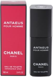 Chanel Antaeus Eau de Toillete για άνδρες 100 μλ
