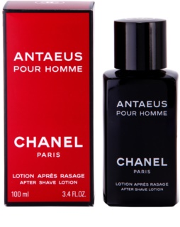 Chanel Antaeus Aftershave lotion  voor Mannen 100 ml