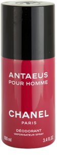 Chanel Antaeus deodorant Spray para homens 100 ml