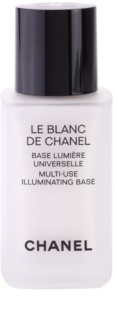 Chanel Le Blanc de Chanel base