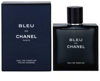 Chanel Bleu de Chanel Eau de Parfum für Herren 150 ml