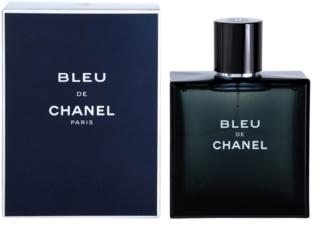Chanel Bleu de Chanel Eau de Toilette voor Mannen 150 ml