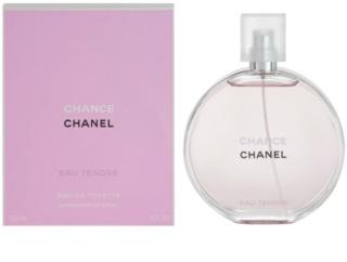 Chanel Chance Eau Tendre eau de toilette nőknek 150 ml