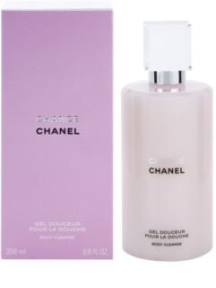 Chanel Chance гель для душу для жінок 200 мл