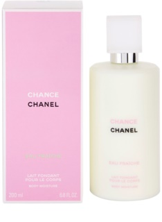 Chanel Chance Eau Fraîche lapte de corp pentru femei 200 g