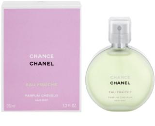 Chanel Chance Eau Fraîche mirisi za kosu za žene 35 ml