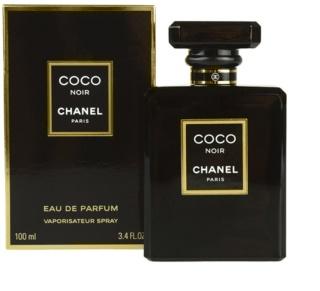 Chanel Coco Noir Eau de Parfum para mulheres 100 ml