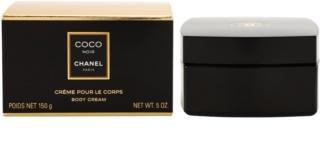 Chanel Coco Noir testápoló krém hölgyeknek