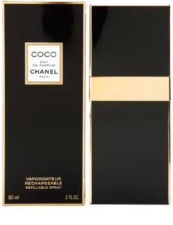 Chanel Coco Eau de Parfum voor Vrouwen  60 ml Navulbaar