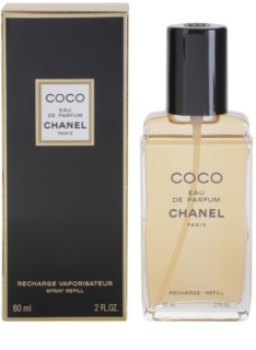 Chanel Coco Eau de Parfum refill for Women