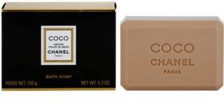 Chanel Coco jabón perfumado para mujer 150 g