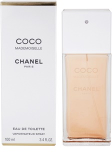 Chanel Coco Mademoiselle тоалетна вода за жени 100 мл.