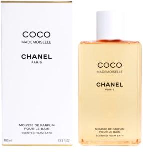 Chanel Coco Mademoiselle Badeschaum für Damen 400 ml